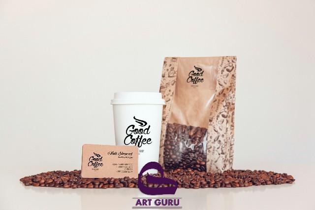 بسته بندی کاغذی قهوه