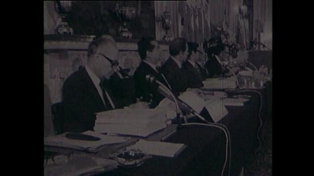 کنفرانس اپک در تهران