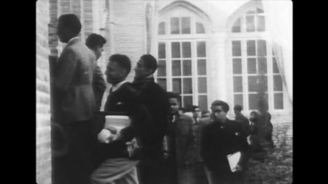 ددانشگاه تهران قدیم
