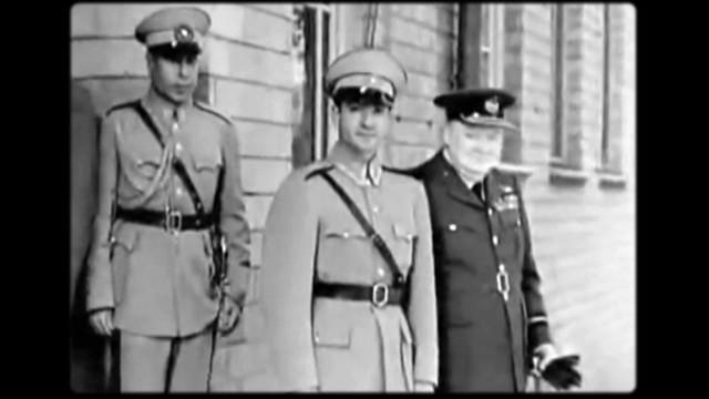محمدرضا شاه