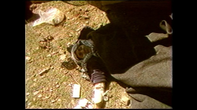 بمباران حلبچه